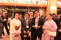 WSPCHS Kyoto Meeting